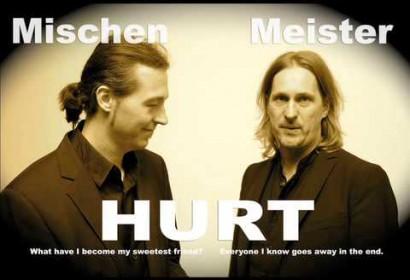 Hurt von Johnny Cash von Mischenmeister