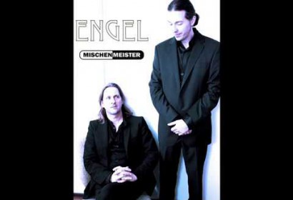 Engel Rammstein unplugged mit Kashmir