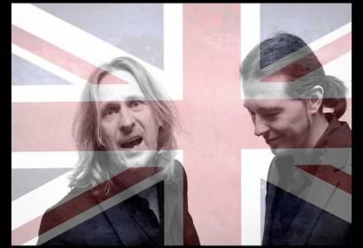 Sex Pistols unplugged von Mischenmeister