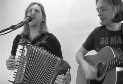 Liveband leise unplugged