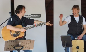 Mischenmeister Galerie liveband unplugged 10b
