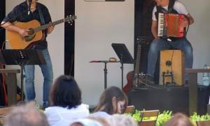 Mischenmeister Galerie liveband unplugged 12