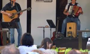 Mischenmeister Galerie liveband unplugged 13