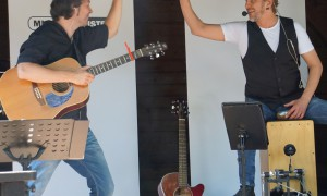 Mischenmeister Galerie liveband unplugged 16