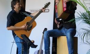 Mischenmeister Galerie liveband unplugged 19