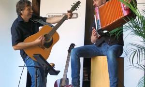 Mischenmeister Galerie liveband unplugged 20