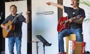 Mischenmeister Galerie liveband unplugged 22