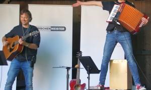Mischenmeister Galerie liveband unplugged 23