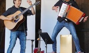 Mischenmeister Galerie liveband unplugged 24