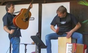 Mischenmeister Galerie liveband unplugged 26