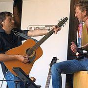 Ein Liveduo aus Bremen mit unplugged Songs