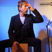 Mischenmeister unplugged live Frank Dziemba 2