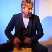 Mischenmeister unplugged live Frank Dziemba 8