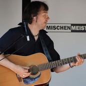 Mischenmeister unplugged live Matthias Zalepa 5