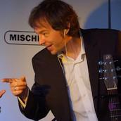 Mischenmeister unplugged live Matthias Zalepa 7