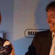 Mischenmeister aus Bremen spielt unplugged Songs